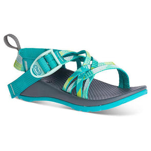 CHACO ZX/1 ECO TREAD SOLE GIRLS SANDAL