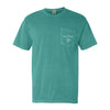 SLOW DAYS GULF COAST S/S TEE