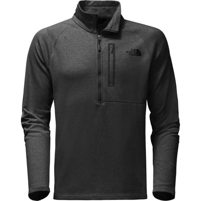 NORTH FACE CANYONLANDS 1/2 ZIP