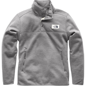 NORTH FACE SHERPA PATROL 1/4 SNAP PULLOVER