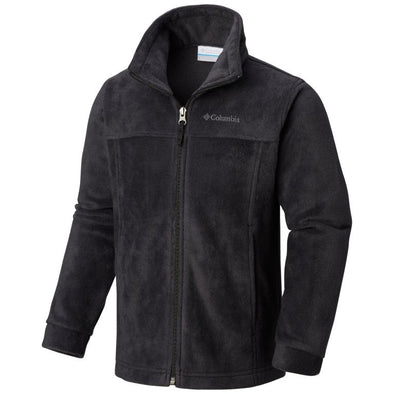 COLUMBIA STEENS MOUNTAIN II BOYS FLEECE