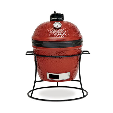 KAMADO JOE JR. W/ HEAT DEFLECTOR