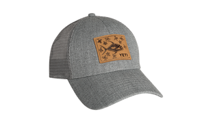 Yeti PERMIT MANGROVES TRUCKER HAT