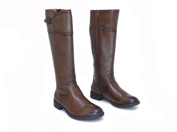 BUSSOLA TIARA TALL BOOT