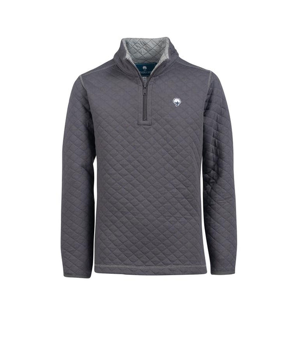 SOUTHERN SHIRT COMPANY ADVENTURE REVERSIBLE PULLOVER