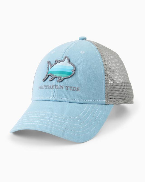SOUTHERN TIDE SEA LEVEL SKIPJACK TRUCKER HAT