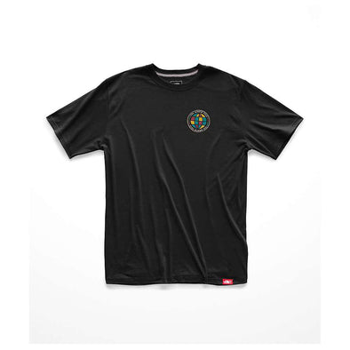 NORTH FACE GLOBAL BOTTLE SOURCE S/S TEE