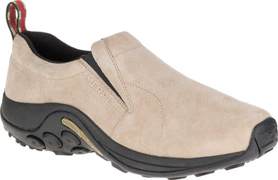MERRELL JUNGLE MOC SLIP ON TAUPE