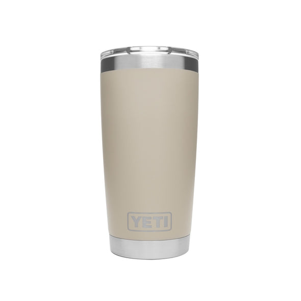 YETI 20 OZ LIMITED EDITION RAMBLER W/LID