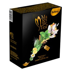 Majestic Tea - Duopack product image