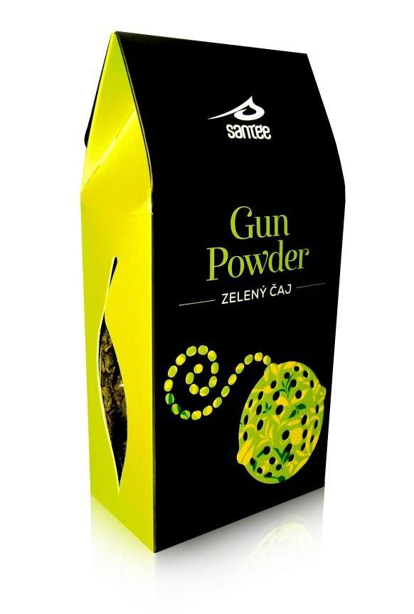 Santée - Gun Powder product image