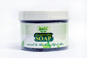 Asiri Lightening Soap & Cream