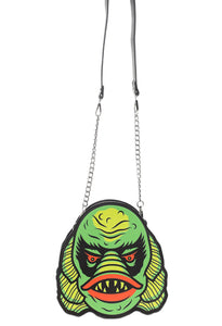 Swamp Creature Handbag - Sourpuss Brand