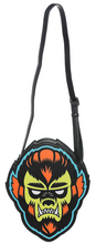 Load image into Gallery viewer, Sourpuss Wolfman Crossbody Bag