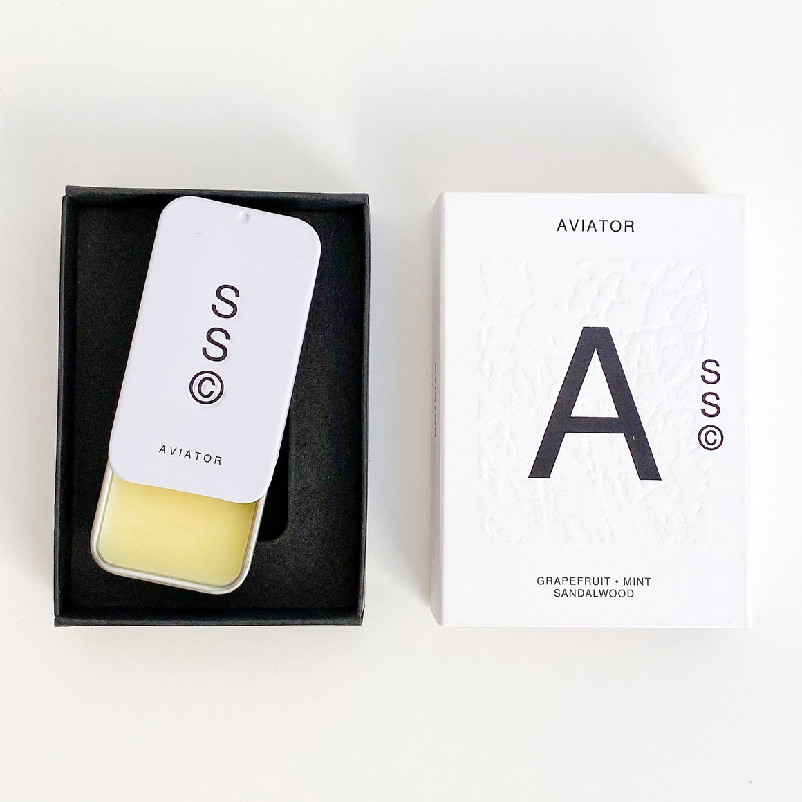 Solid State Cologne 'A'