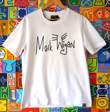 Load image into Gallery viewer, Mark Wigan X MTEE T shirt size Medium