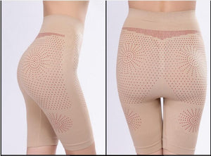 Far Infrared Magnetic Therapy Slimming Pants  Trigonometric Drawing Body Shaper - Wish.N Dreams