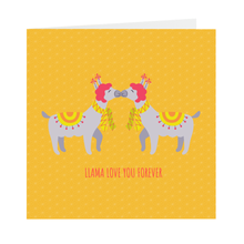Load image into Gallery viewer, Llama Love You