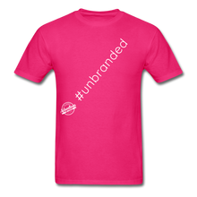 Load image into Gallery viewer, #unbranded Roadshow Tee - fuchsia