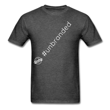 Load image into Gallery viewer, #unbranded Roadshow Tee - heather black