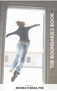lesbian couples, boundaries, boundaries book, setting boundaries