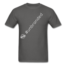 Load image into Gallery viewer, #unbranded Roadshow Tee - charcoal