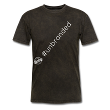 Load image into Gallery viewer, #unbranded Roadshow Tee - mineral black