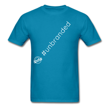 Load image into Gallery viewer, #unbranded Roadshow Tee - turquoise