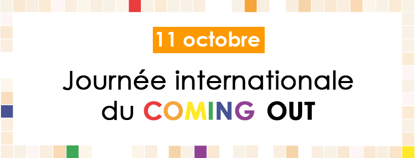 journée internationale du coming out