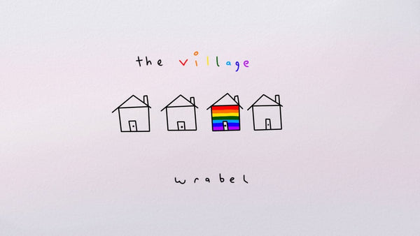 the village Wrabel transgenre musique