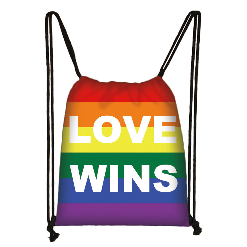 love wins arc en ciel