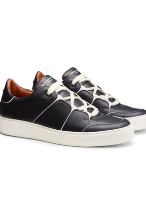TIZIANO LOW TOP
