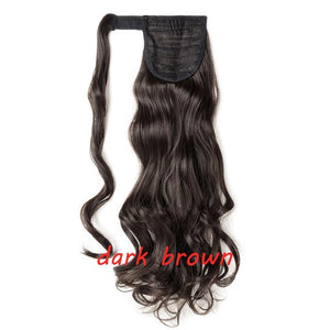 Artsyez Natural Clip-In Hair Extension