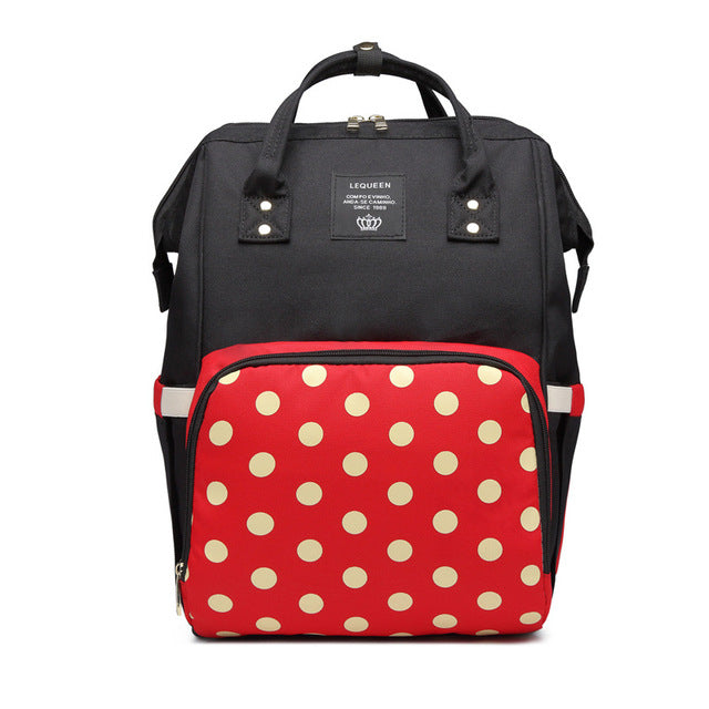 Artsyez Baby Diaper Backpack Bag
