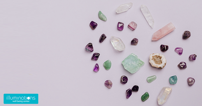 5 Best Crystals to Melt Anxiety & Stress