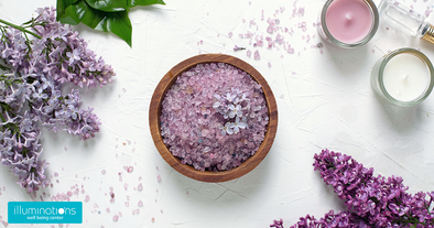 Powerful Salt Healing Remedies for Health & Well-Being