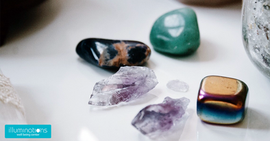 Crystals to Improve Productivity in the Workplace