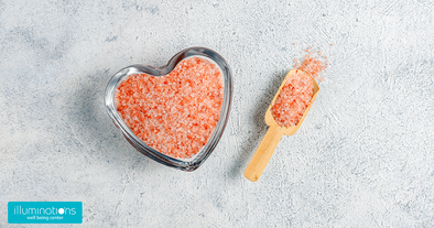 6 Healing Benefits of Himalayan Salt