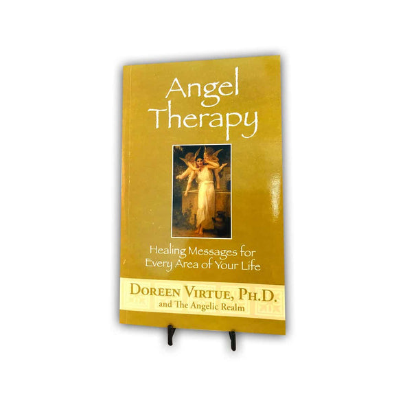 The Angel Therapy
