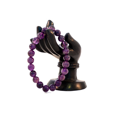 Amethyst Bracelet - illuminations Wellbeing Shop Online