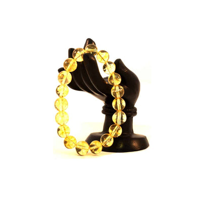 Citrine Bracelet - illuminations Wellbeing Shop