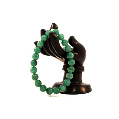 Jade Bracelet - illuminations Wellbeing Shop