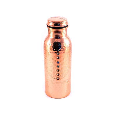 Copper Bottle Balance - illuminations Wellbeing Shop
