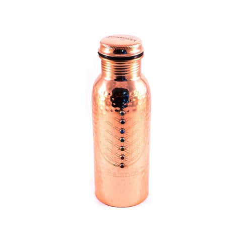 Copper Bottle: Balance