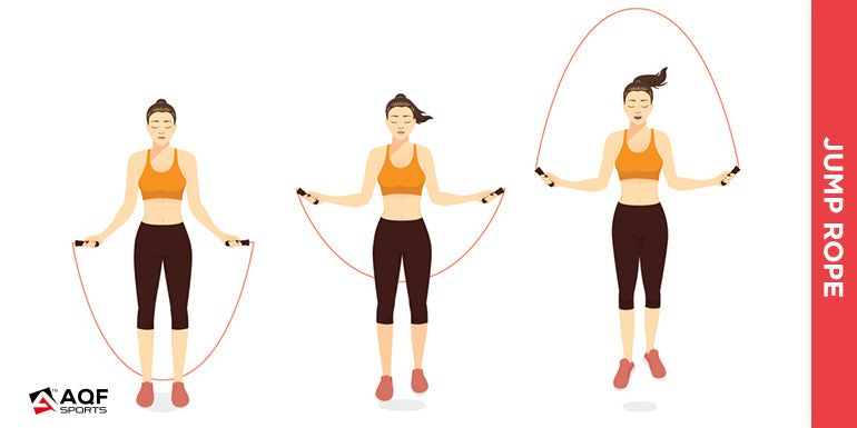 Jump Rope illustration
