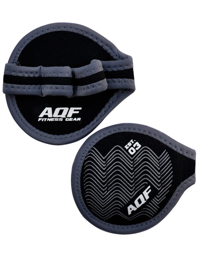 AQF Neoprene Weight Lifting Gel Grips
