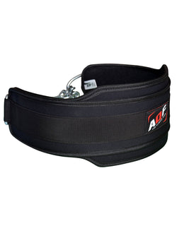 AQF Heavy Duty Dipping Belt with Metal Chain