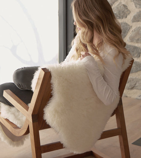 How to Clean a Sheepskin Rug at Home Without Causing Any Damage