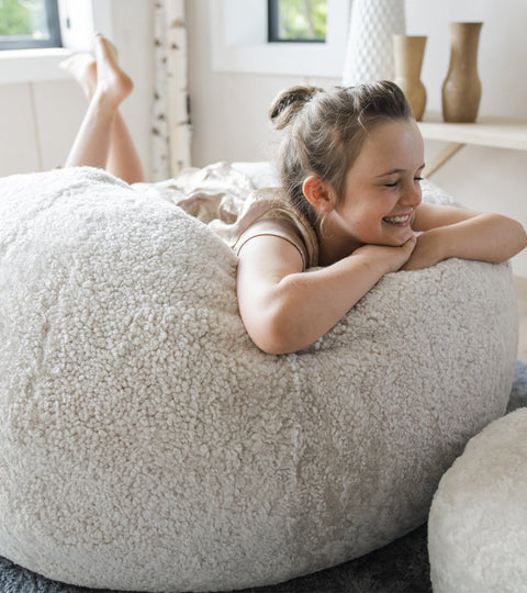 Luxury Bean Bag Chairs: All You Need to Know About Them