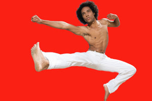 Martial arts marketing, Martial arts print marketing, Martial arts video marketing